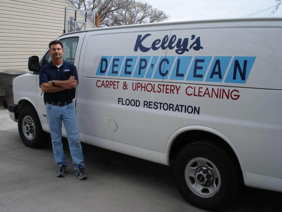 KELLY'S DEEP CLEAN CARPET CLEANING, American Fork Utah County